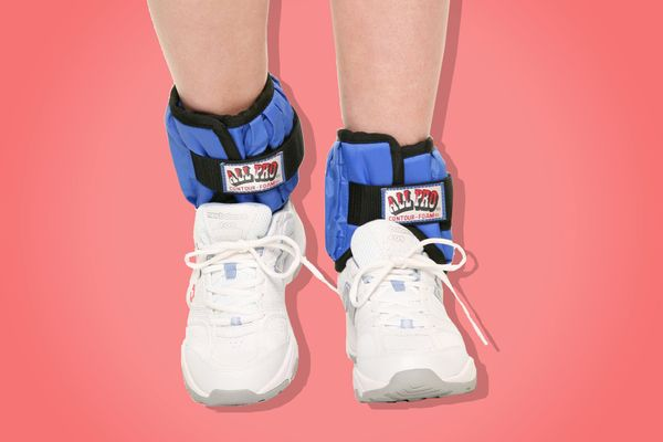 Best ankle weights All Pro
