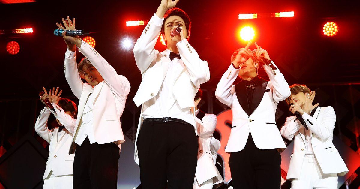 BTS Drops New Single 'Black Swan' and Art Film: VIDEO