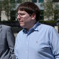 Former Wire Service Social Media Editor Appears In Court Over Charges He Conspired With Hackers