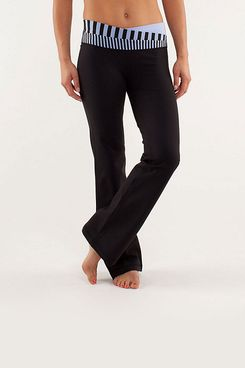 Lululemon Sheer Pants Not Available for Purchase -- The Cut