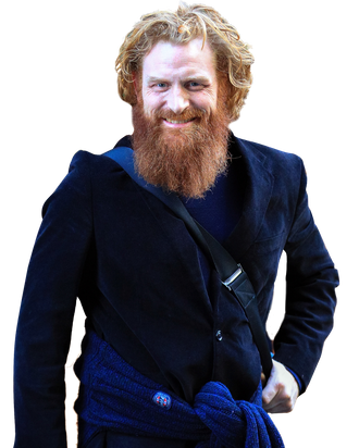 Game Of Thrones Kristofer Hivju On The Last King Beard Casting And Why Brienne And Tormund Need Their Own Show