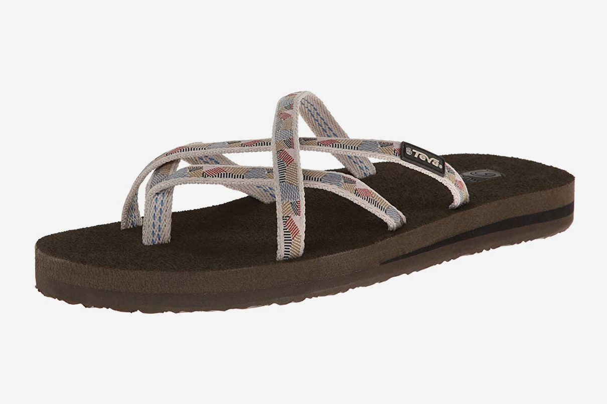 85d57dbadd4d 10 Best Women s Sandals 2019 — Flip-flops