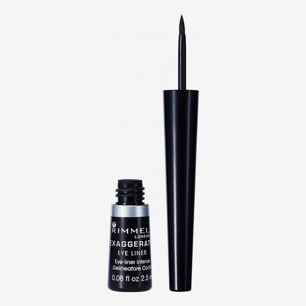 Rimmel London Exaggerate Liquid Eyeliner