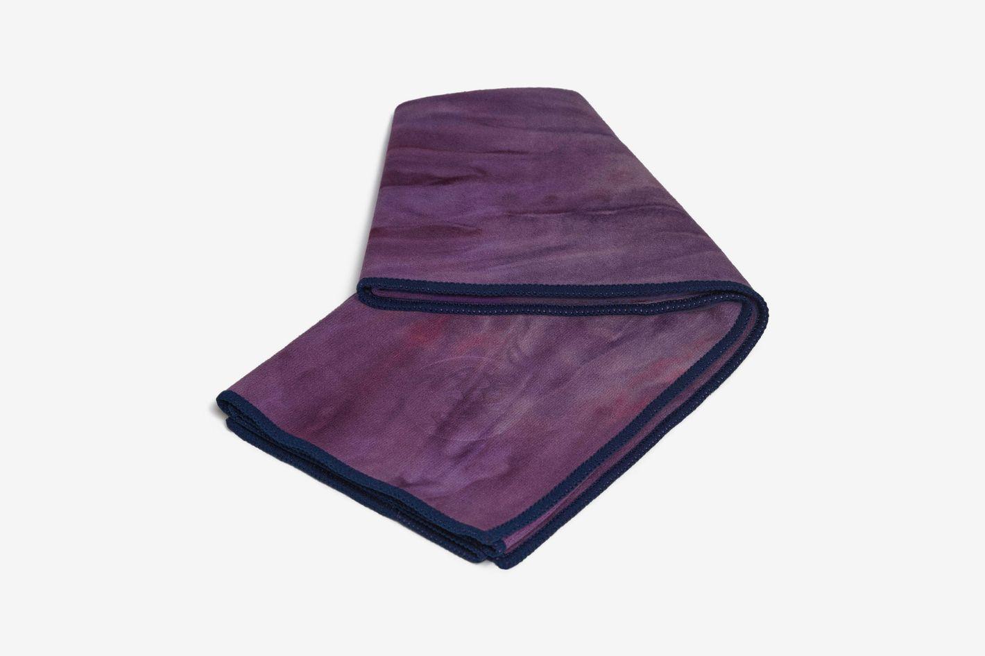 Manduka eQua Indulge Yoga Hand Towel