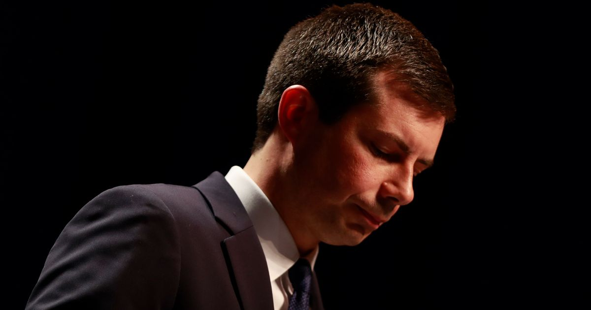 How Badly Did Pete Buttigieg Mishandle a Police Shooting?