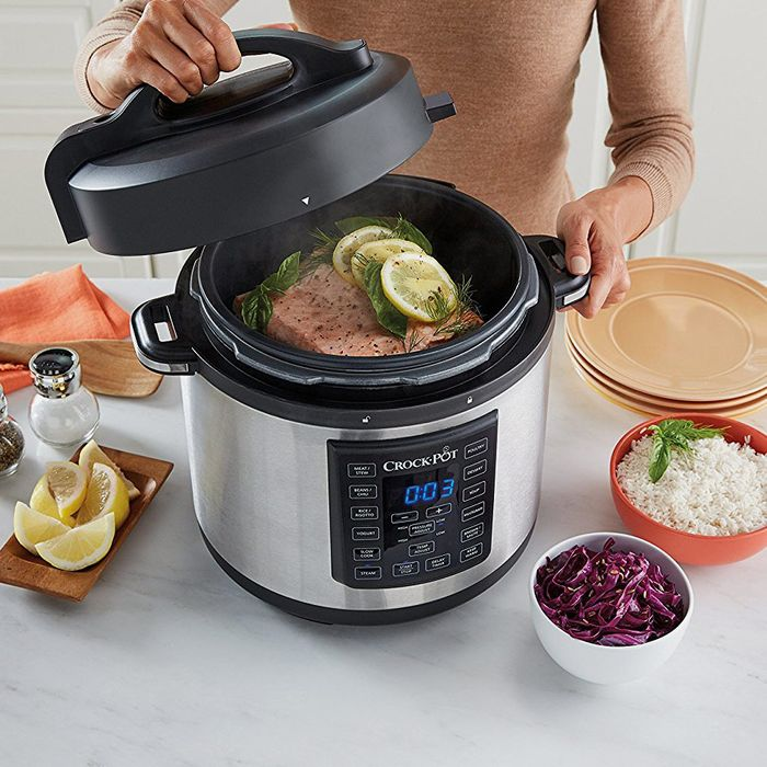 12 Best Pressure Cookers And Electric Pressure Cookers 2018