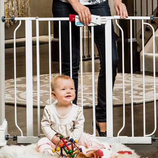All the Not-Totally-Hideous Things I Use to Babyproof My House 38e2f0332