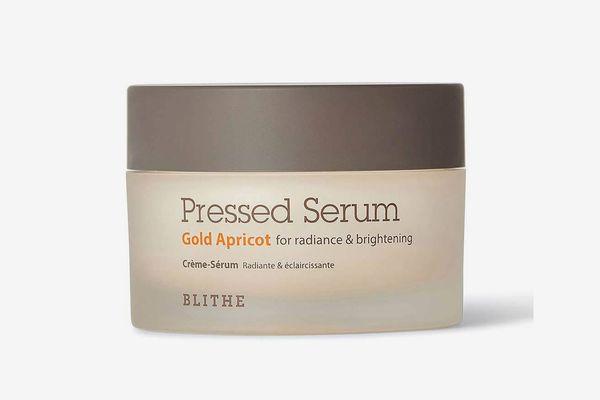 Blithe Gold Apricot Pressed Serum
