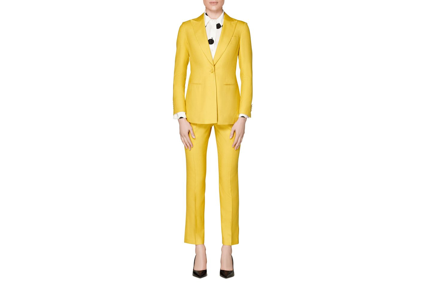 Suistudio Cameron Suit