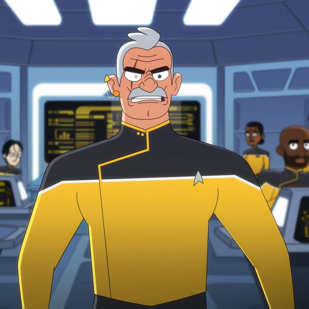 Lower Decks Is Animation Star Trek S Next Frontier