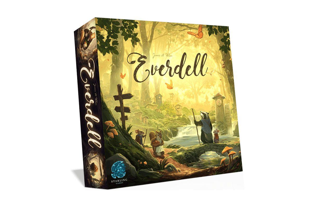 <em>Everdell</em>