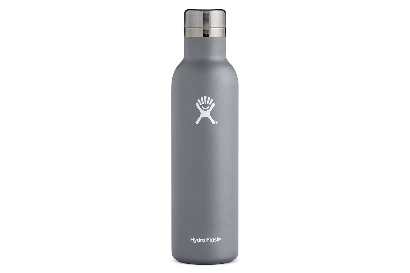 Hydro Flask Vacuum Insulated Wine Bottle