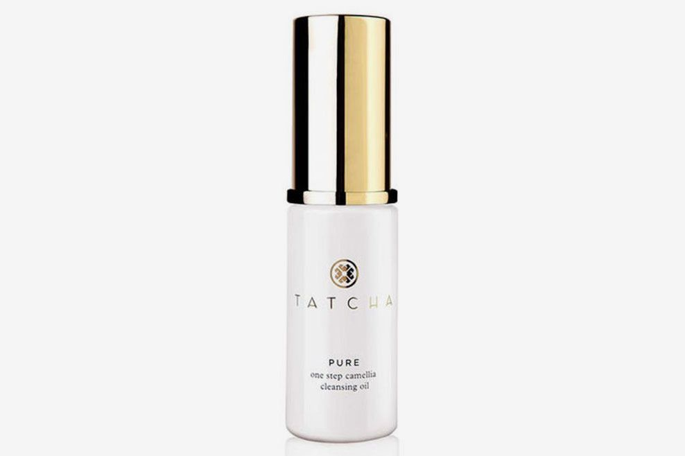 Tatcha Pure One Step Camellia Cleansing Oil Mini