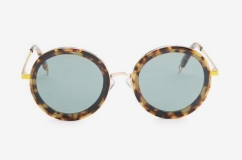 The Whip 59MM Sunglasses