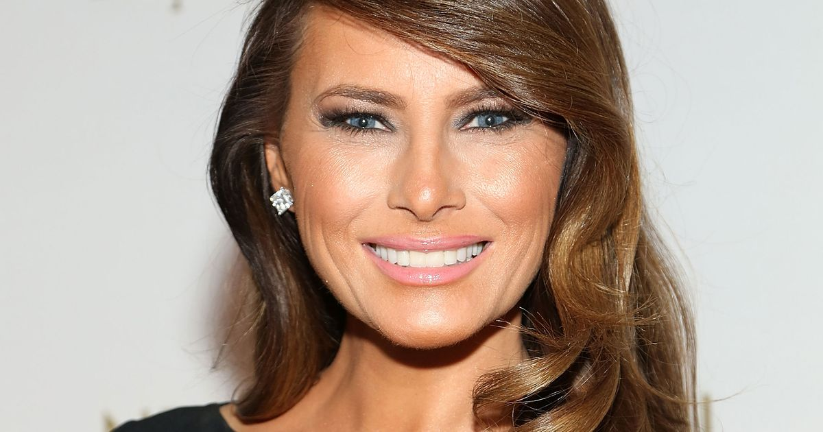sells media obsessed with potential future first lady melania trump