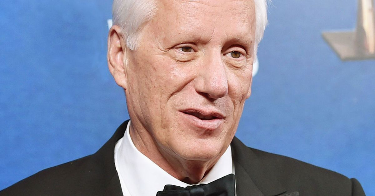 James Woods Says His Agent Dropped Him on July Fourth