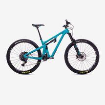 Yeti Cycles SB130 Carbon LR C1 GX Eagle AXS Mountain Bike