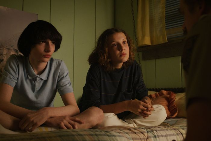 Stranger Things 3's Strangest Moments: An Episodic Guide