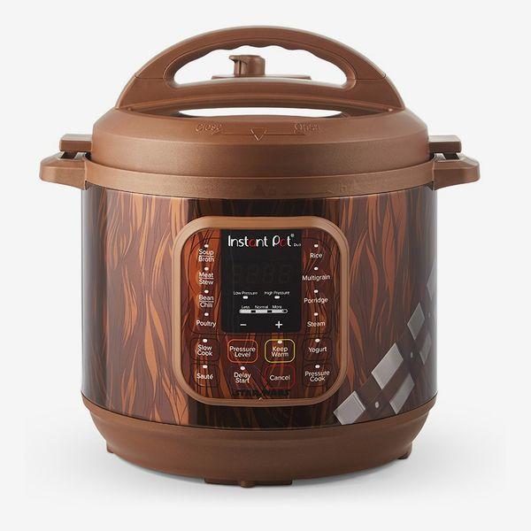 Star Wars Instant Pot Duo 8-Qt. Pressure Cooker, Chewbacca