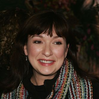 PARK CITY, UTAH - JANUARY 23: Actress Elizabeth Pena attends the 2005 Ray Ban Visionary Award Hollywood Life After Party at the VW Lounge during the 2005 Sundance Film Festival on January 22, 2005 in Park City, Utah.(Photo by Evan Agostini/Getty Images) *** Local Caption *** Elizabeth Pena