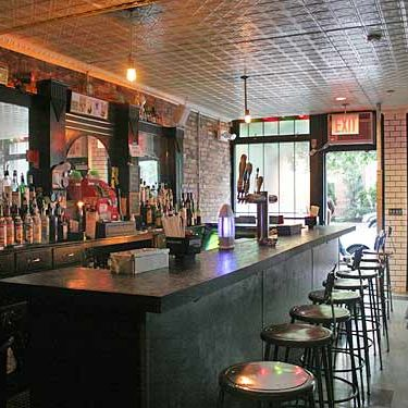 <em>Complex</em> says Heather's is one of NYC's best dives.