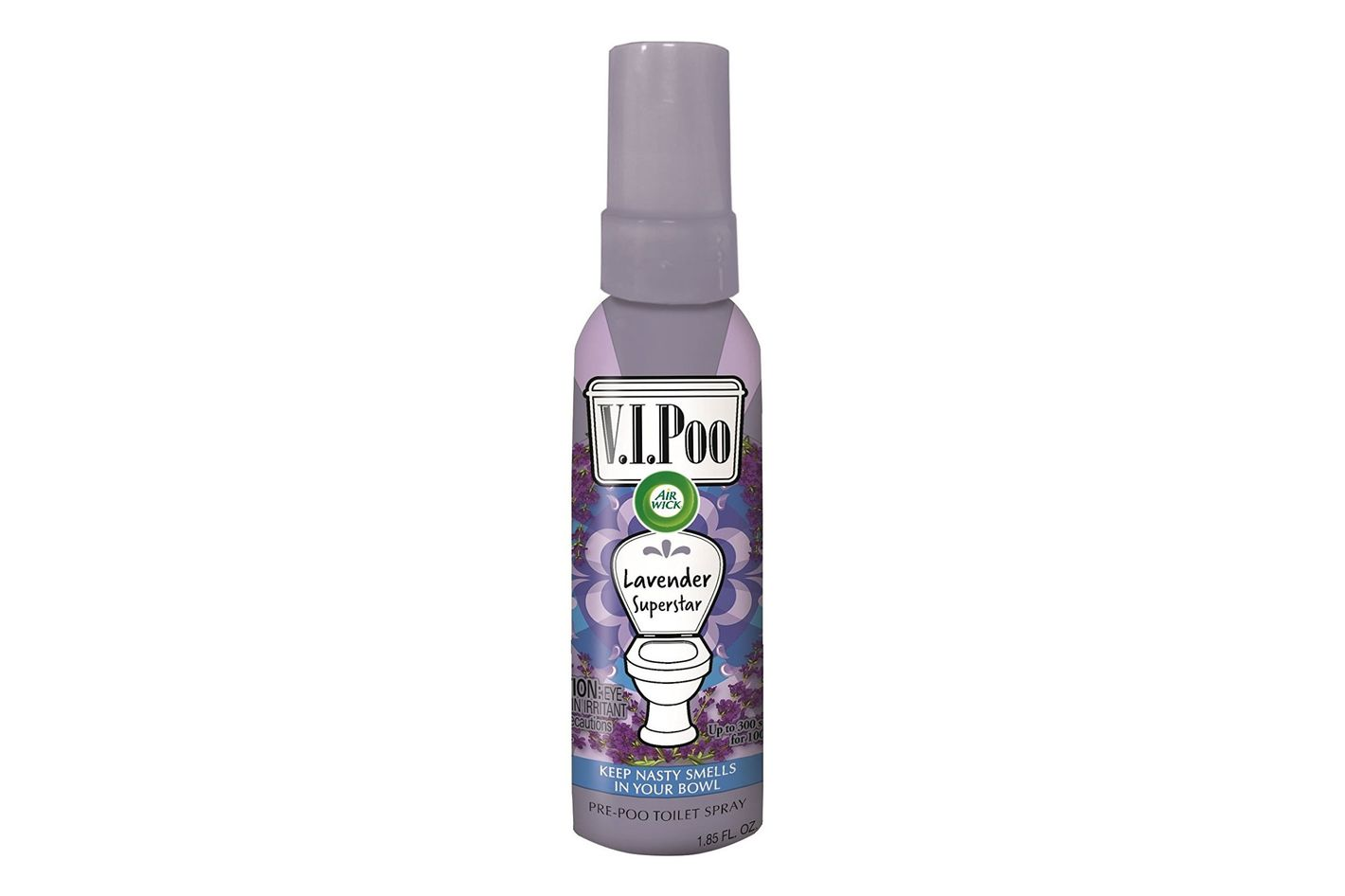 Air Wick V.I.Poo Pre-Poo Toilet Spray