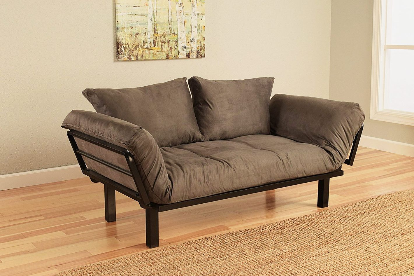 Kodiak Best Futon Lounger