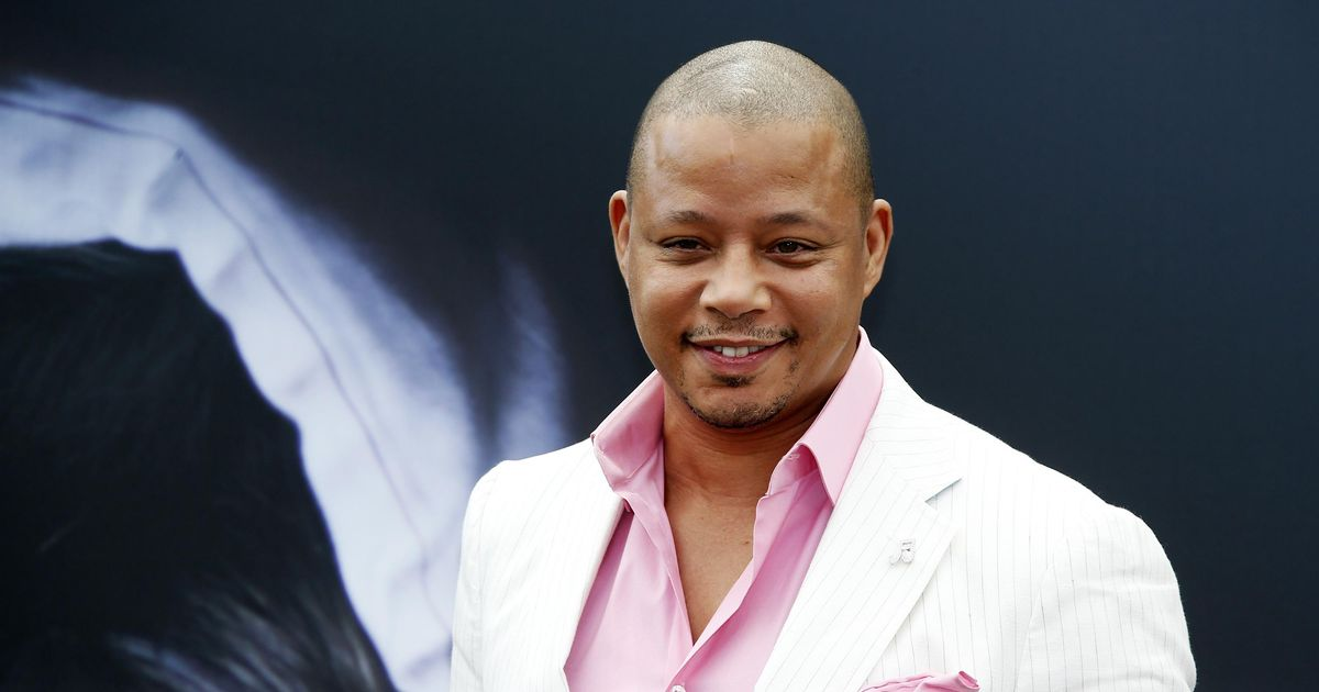 9 Bizarre Things Terrence Howard Told Rolling Stone