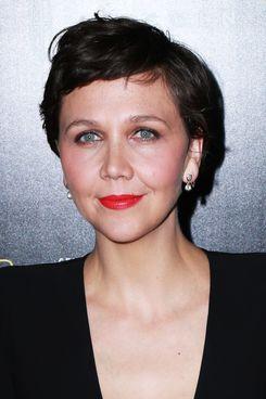 Maggie Gyllenhaal.