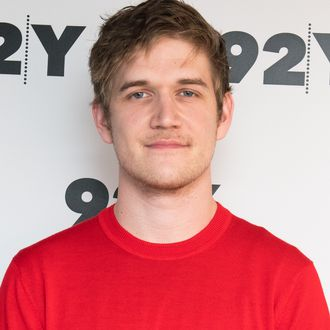 Bo Burnham Says Trump Learned from His Comedy Central Roast