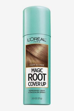 L'Oreal Paris Hair Color Root Cover Up Hair Dye Dark Blonde