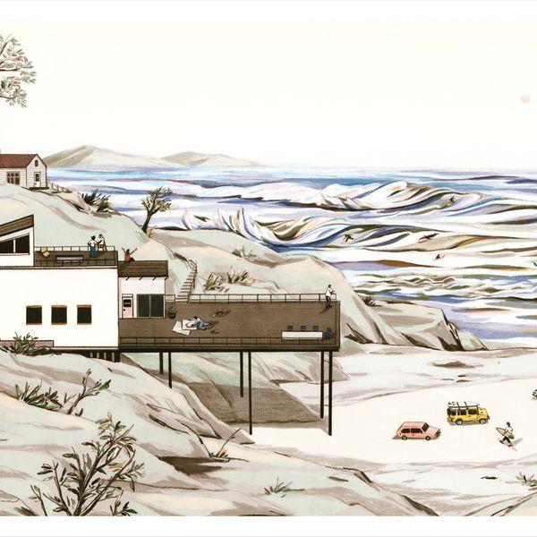 Sally Deng, 'Studio Dreams'