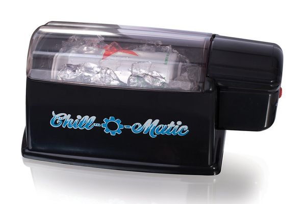 Chill-O-Matic Beverage Cooler