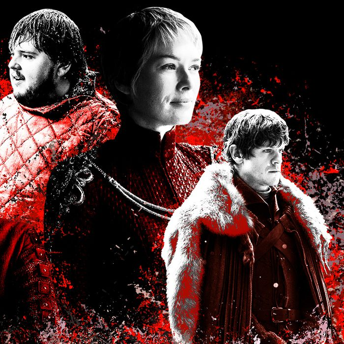Game Of Thrones Every Major Character Ranked By Evilness