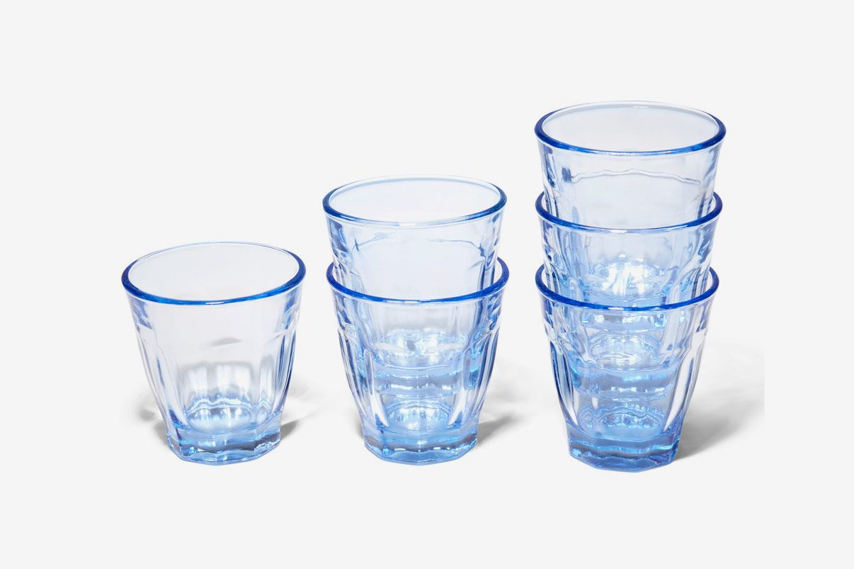 Caravan Cafe Glasses