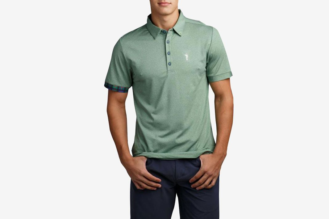 William Murray Classic Polo