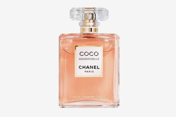 Coco Mademoiselle Intense Eau De Parfum