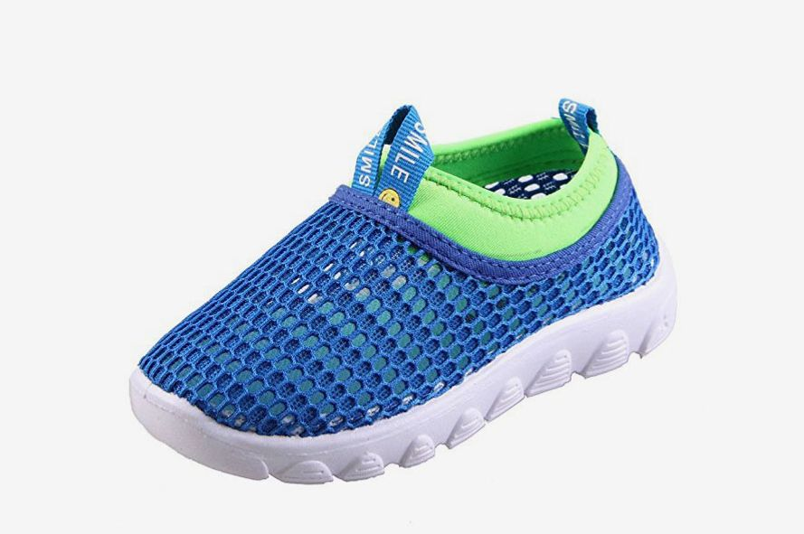 256149180 CIOR Kids Aqua Shoes Breathable Slip-on Sneakers