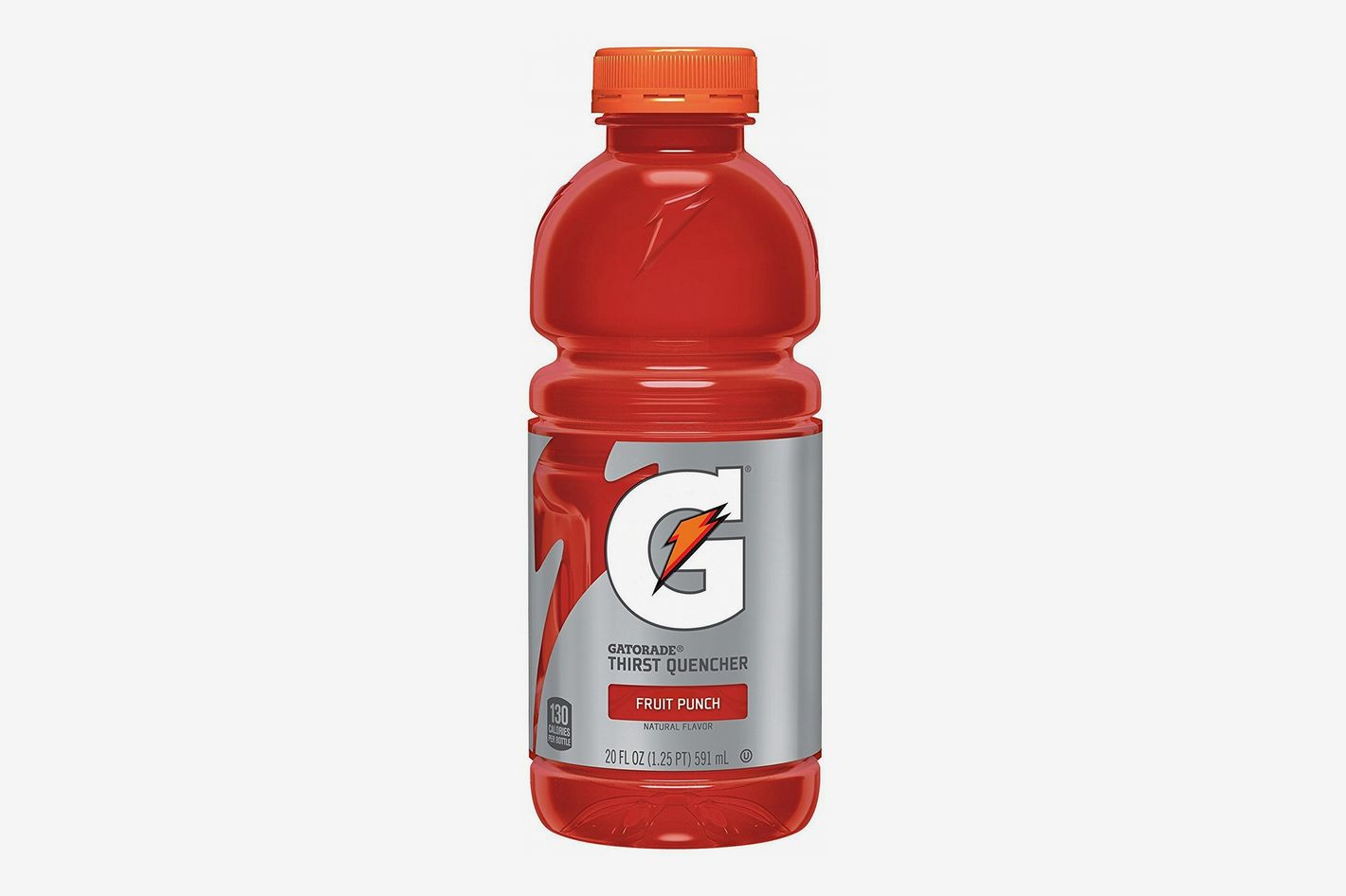 Gatorade Thirst Quencher Fruit Punch, Pack of 12