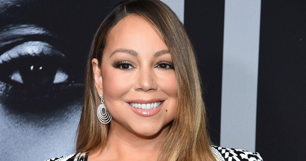 10 Shocking Stories From Mariah Carey's Memoir thumbnail
