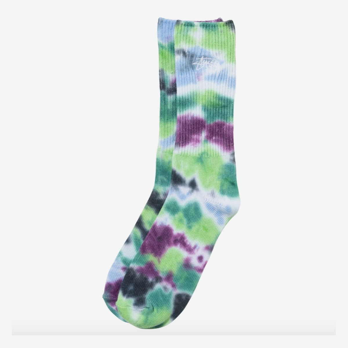 Soft Purple Flowers Colorful Low Cut Liner Socks with Good Quanlity for Teenagers