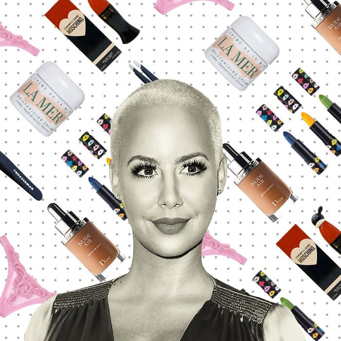 56ed3b90c 10 Items Amber Rose Can t Live Without