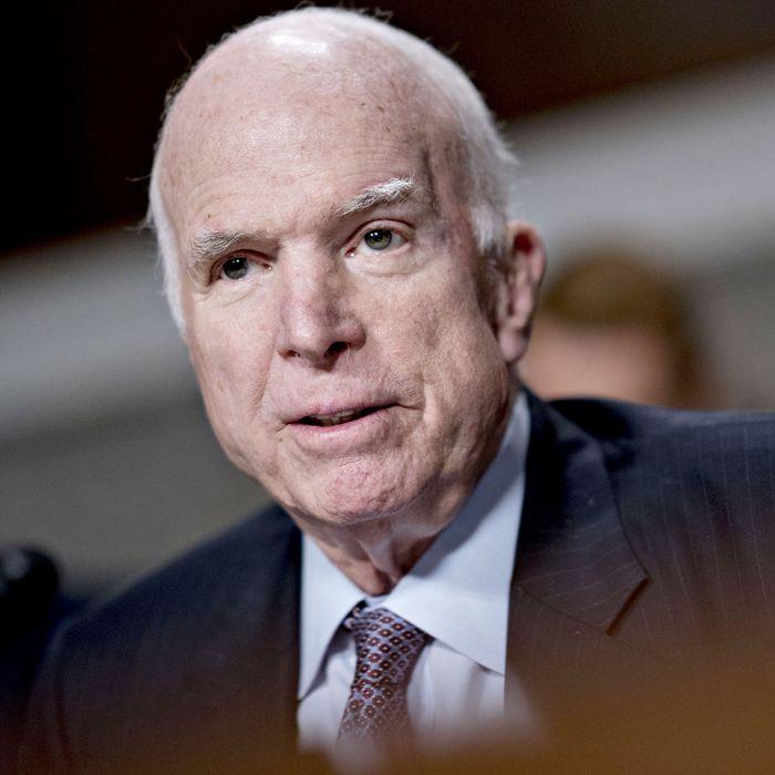 John Mccain: John McCain: For Whom The Bell Tolls Review