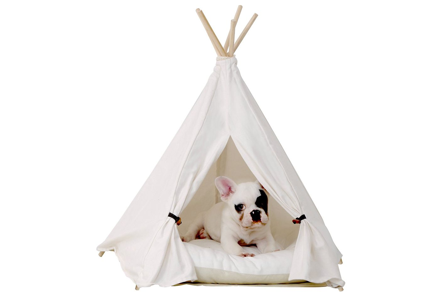 Little Dove Pet Teepee