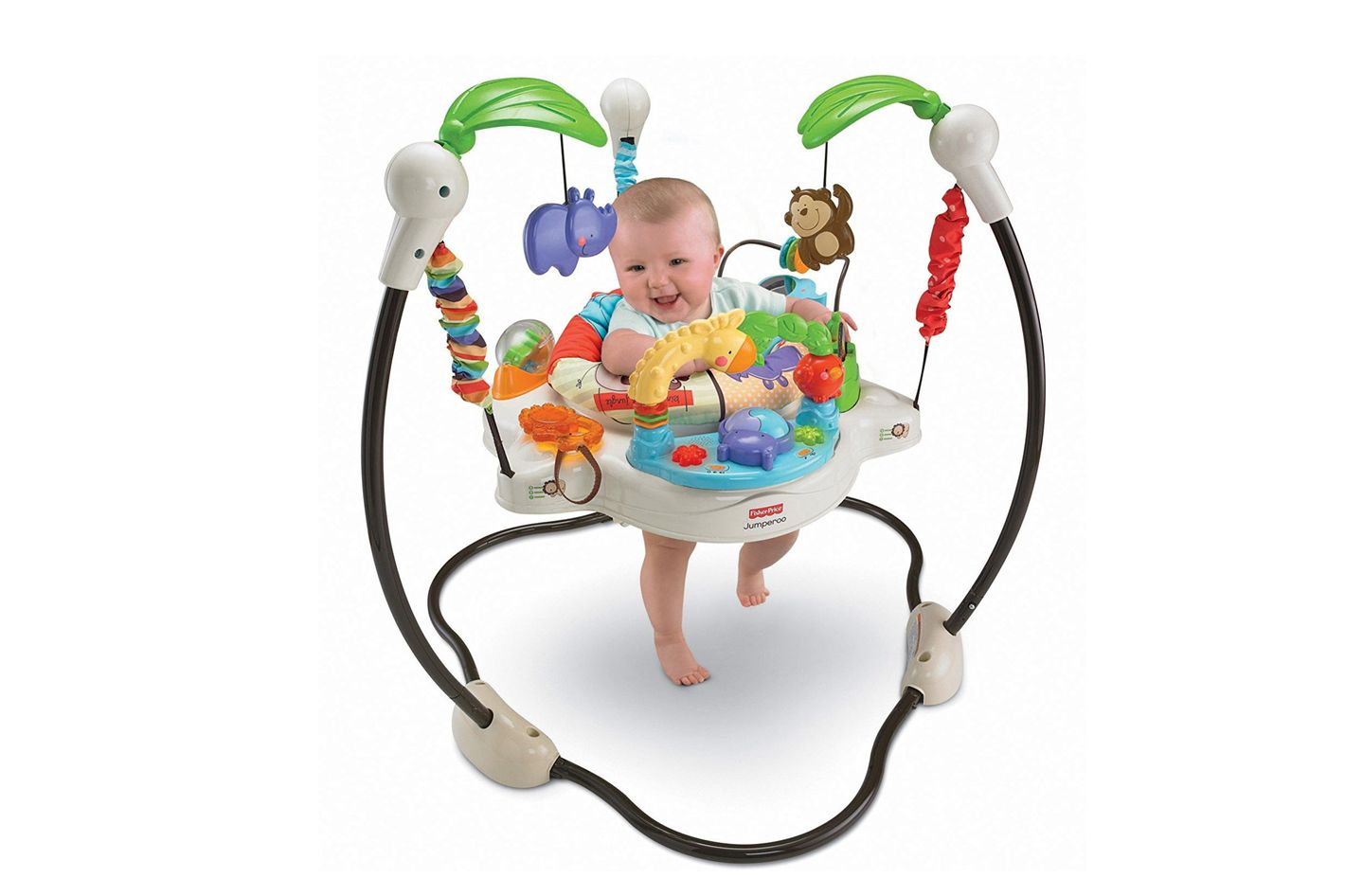 the best baby bouncers and jumpers reviews  -