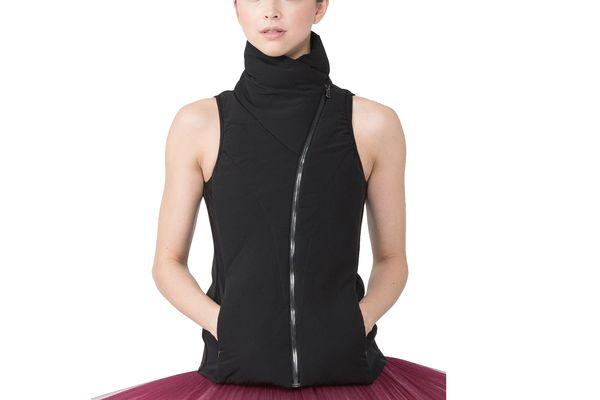 The Odile vest