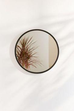 "Umbra Hub Round 24"" Wall Mirror"