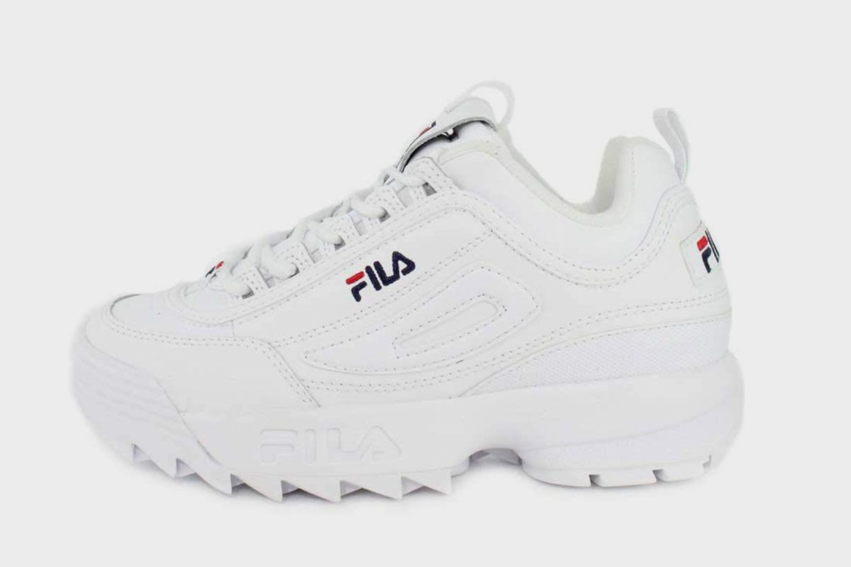 buy popular 29afc 78969 Fila Disruptor II Sneaker