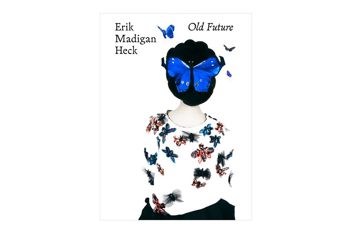 Old Future, Erik Madigan Heck