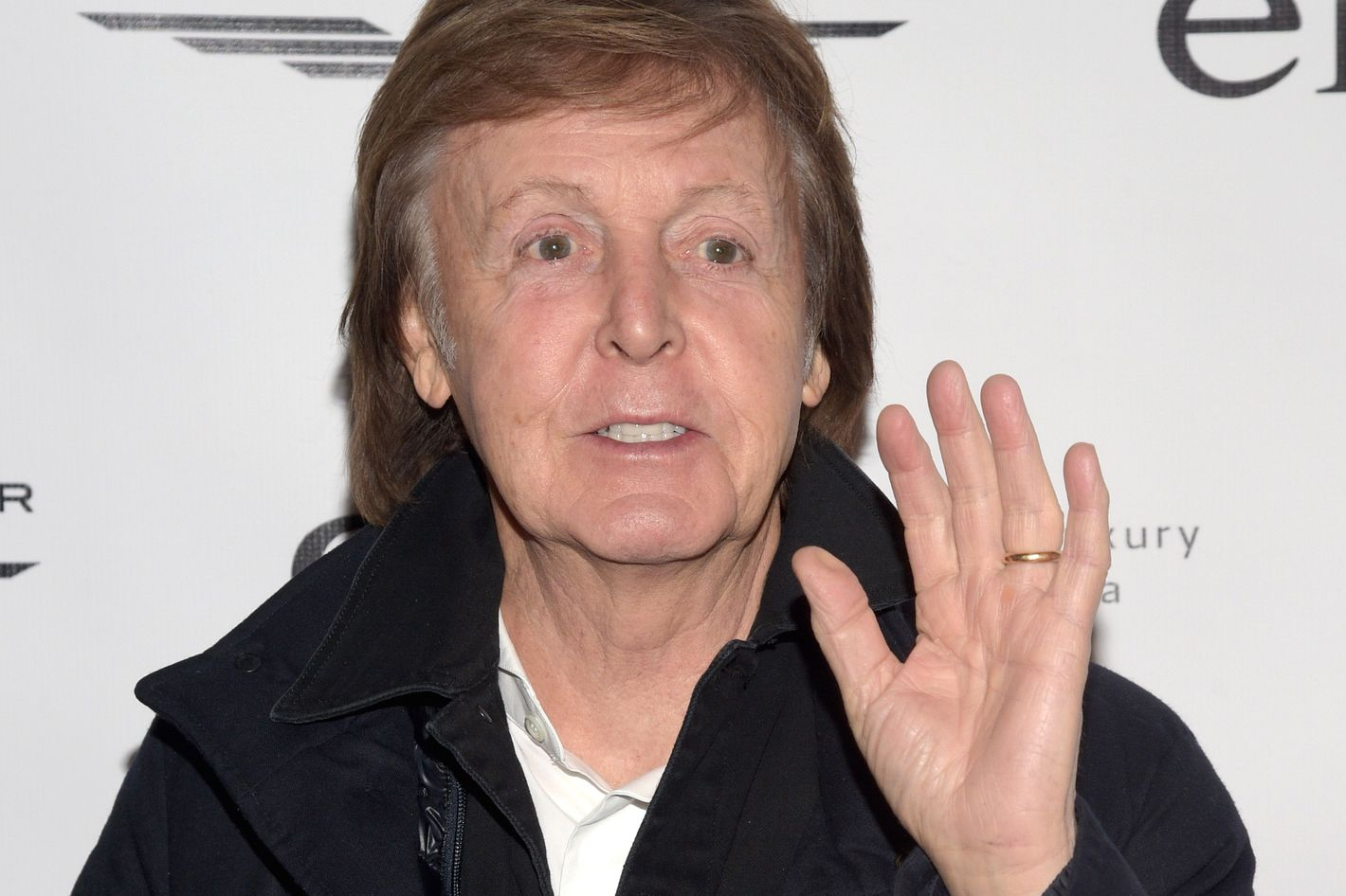 Paul McCartney In His Never Ending Battle For The Rights To Beatles Songs Is Suing Sony